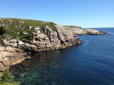 Duncan's Cove Coastal Hike